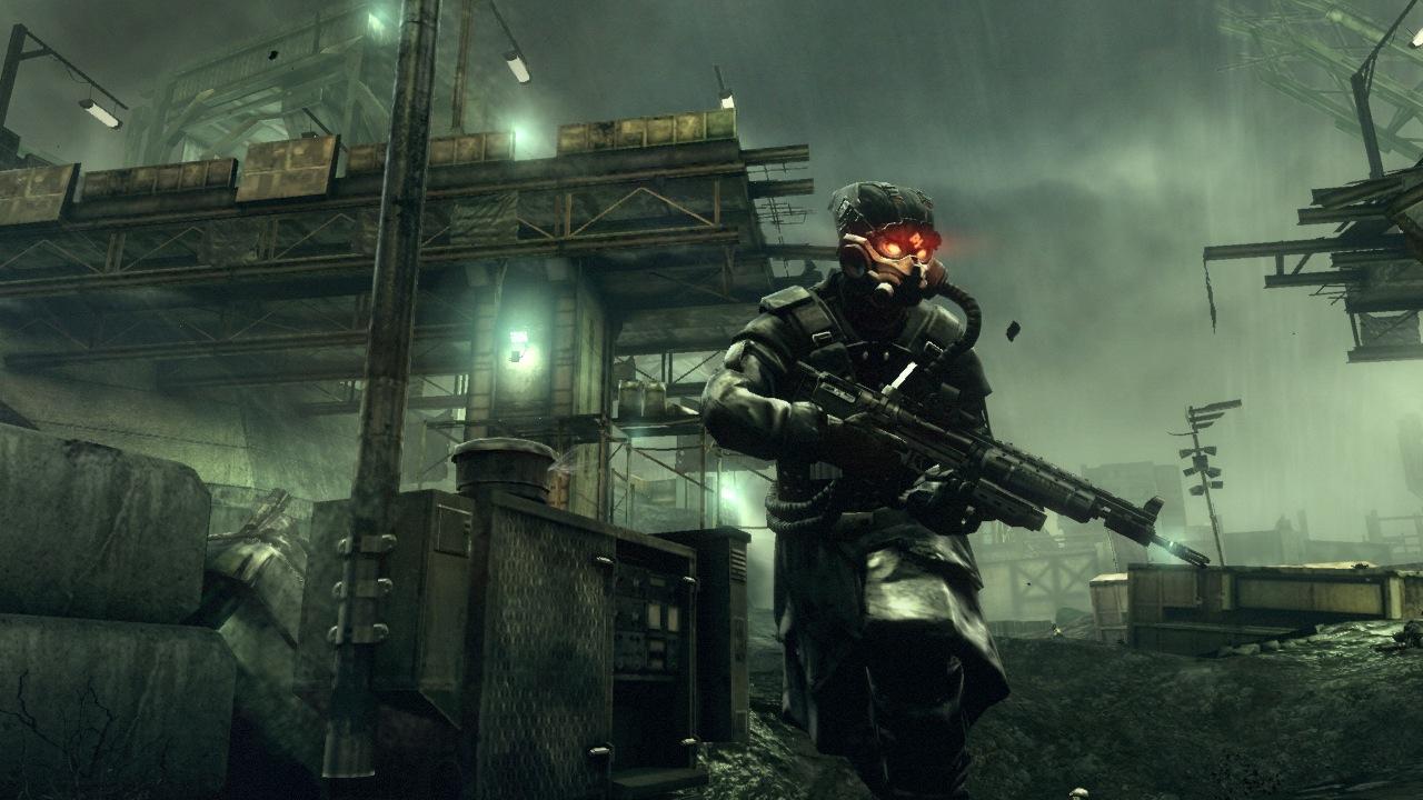 Killzone2 PS3 Ed072