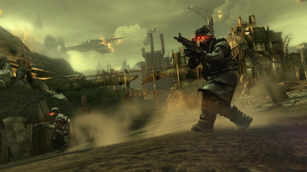 Killzone2 PS3 Ed074
