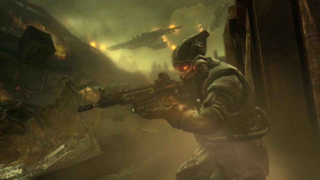 Killzone2 PS3 Ed075