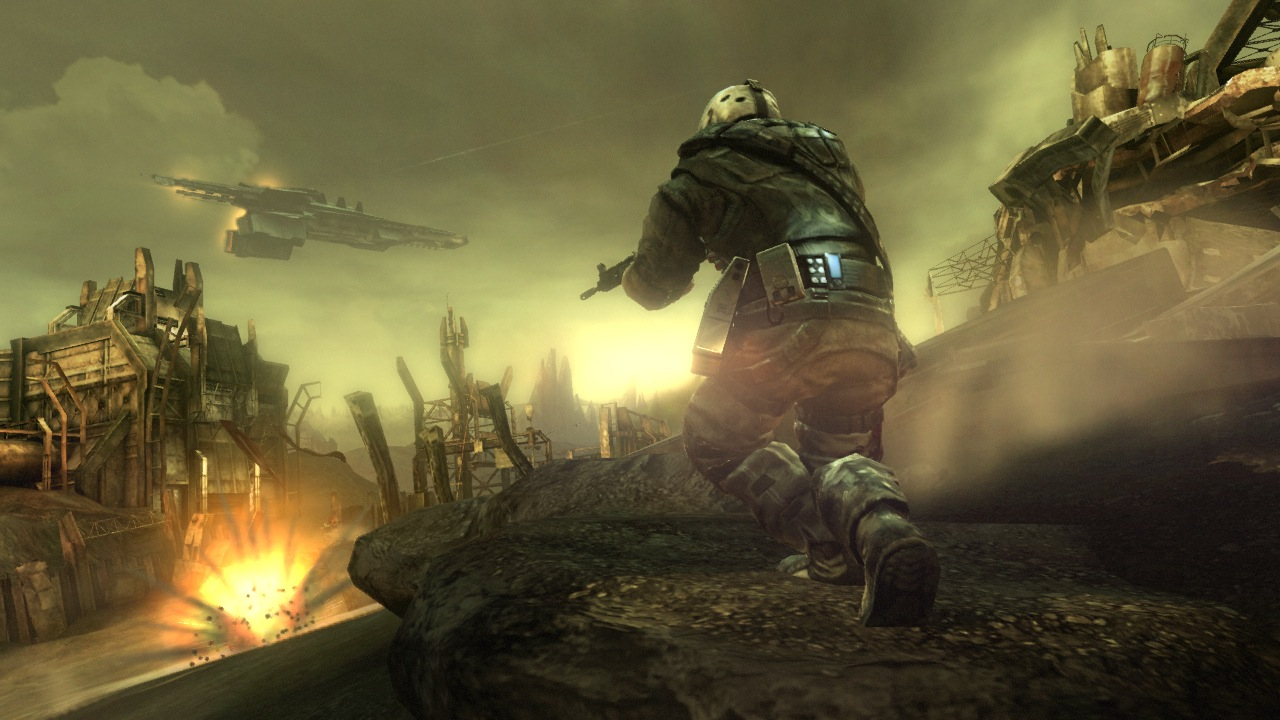 Killzone2 PS3 Ed077