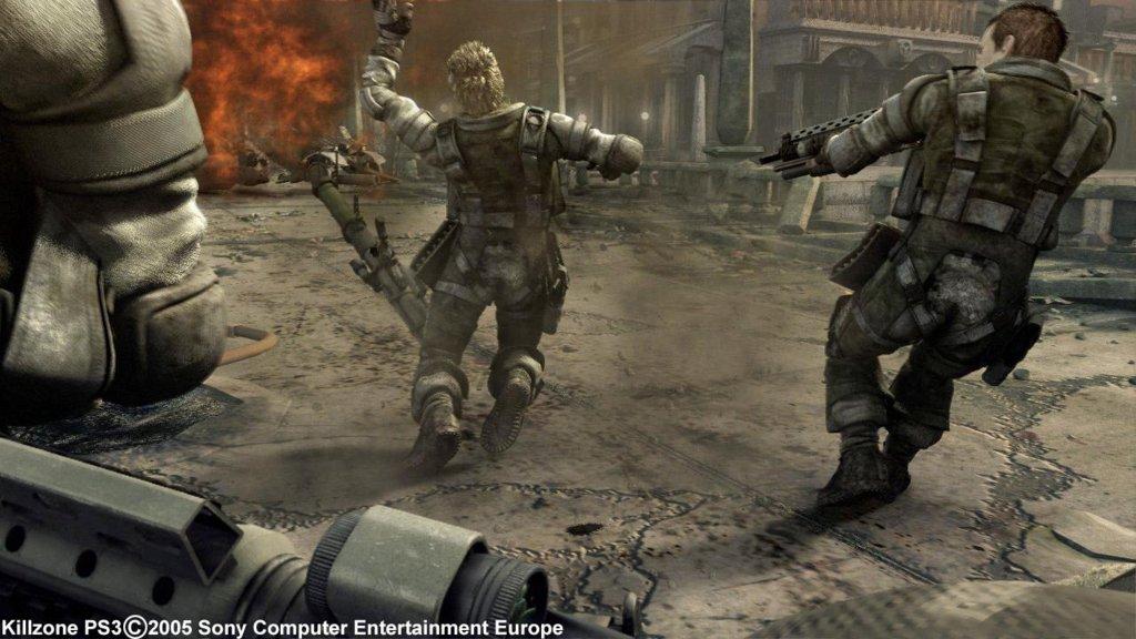 Killzone2 PS3 Editeur 008