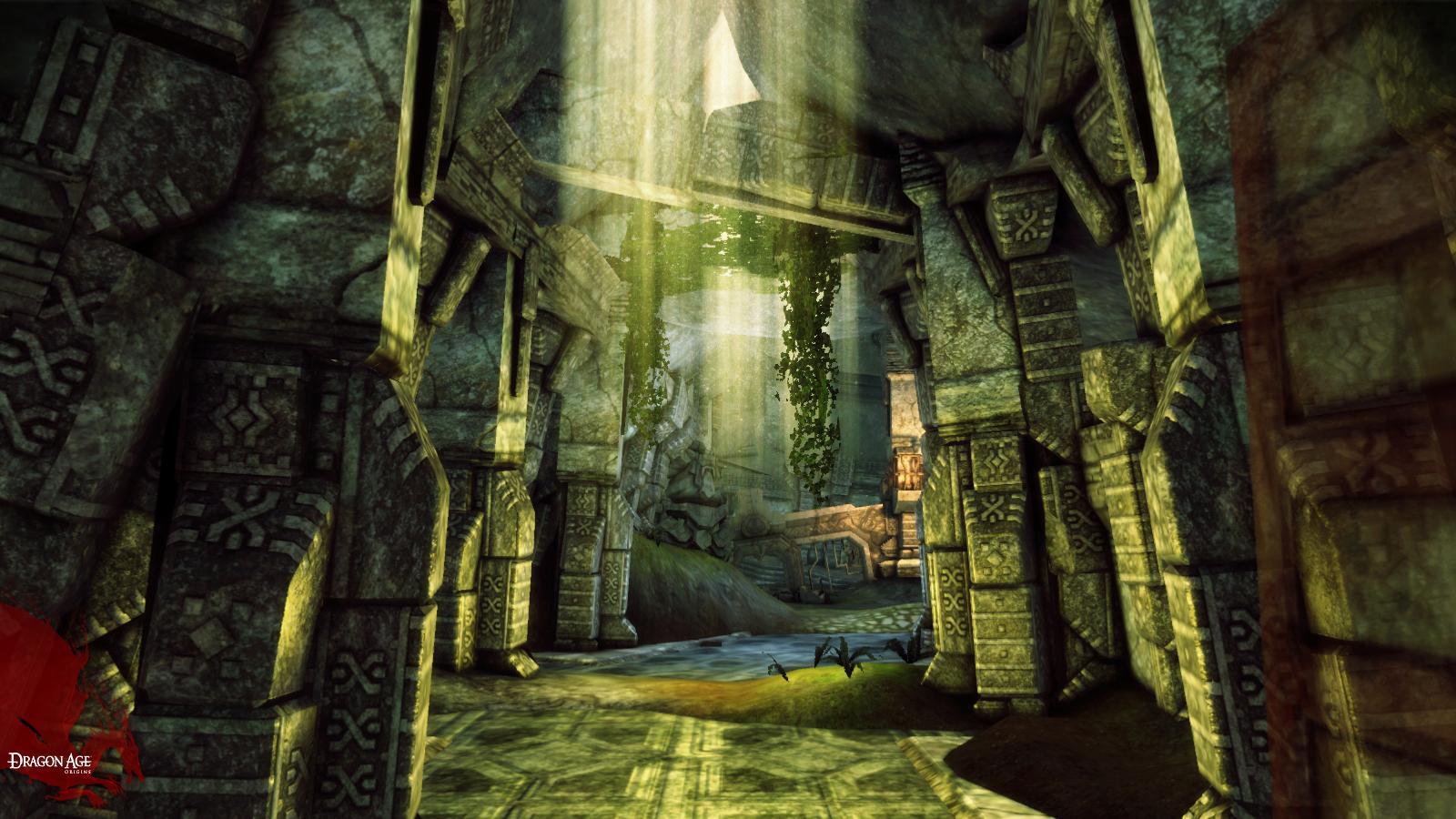 DragonAgeOrigins DLC stoneprisoner multi ed001