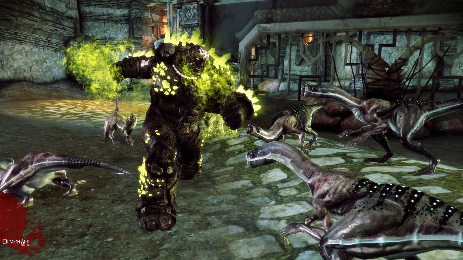 DragonAgeOrigins DLC stoneprisoner multi ed002