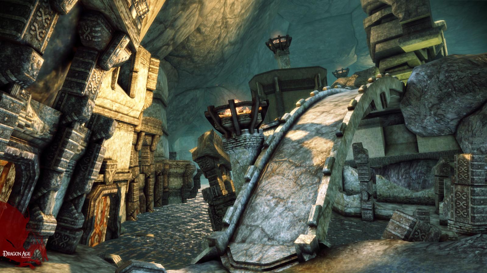 DragonAgeOrigins DLC stoneprisoner multi ed003
