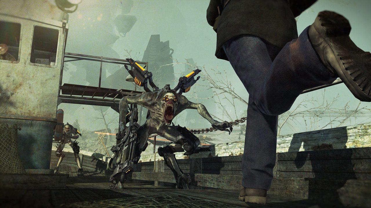 Resistance3 PS3 Editeur 017