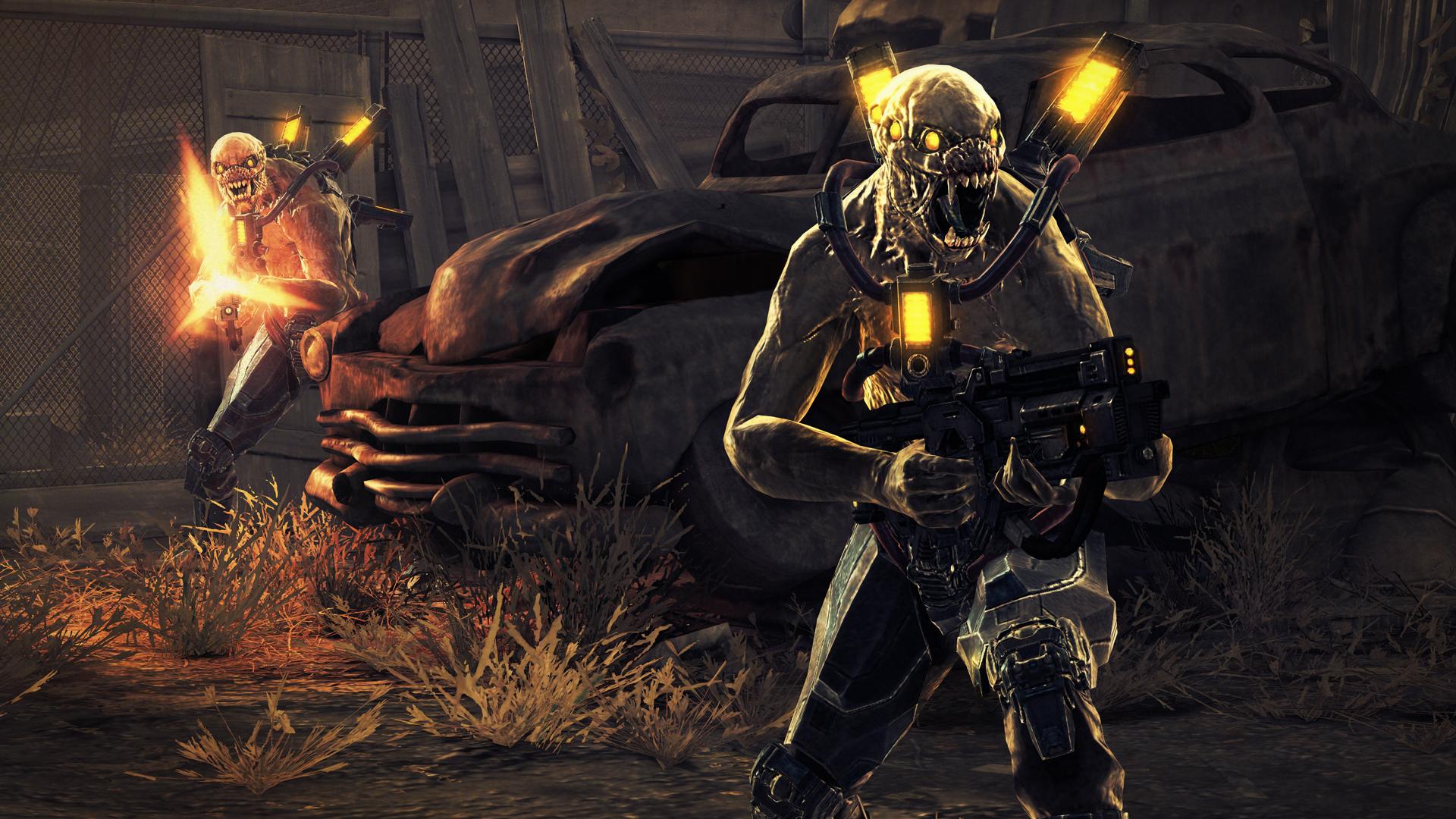 Resistance3 PS3 Editeur 022