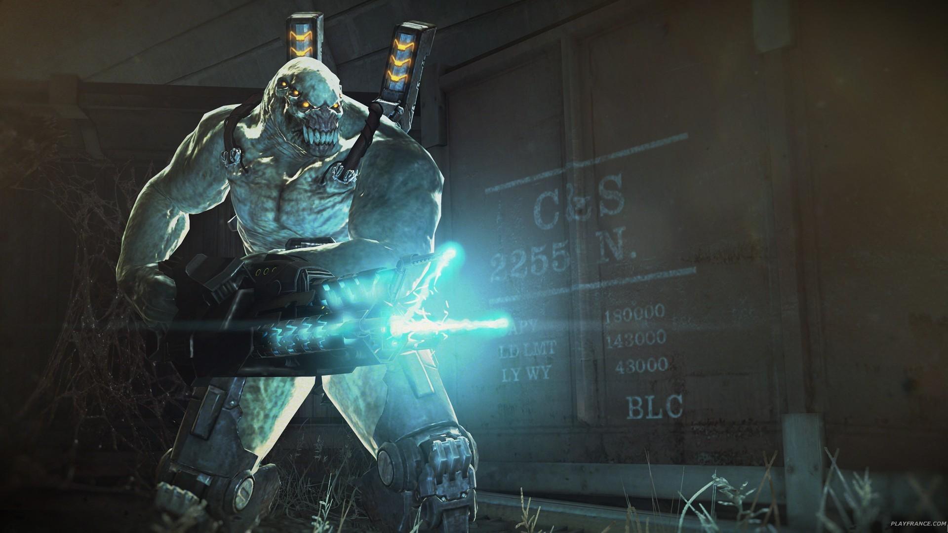 Resistance3 PS3 Visuel 009