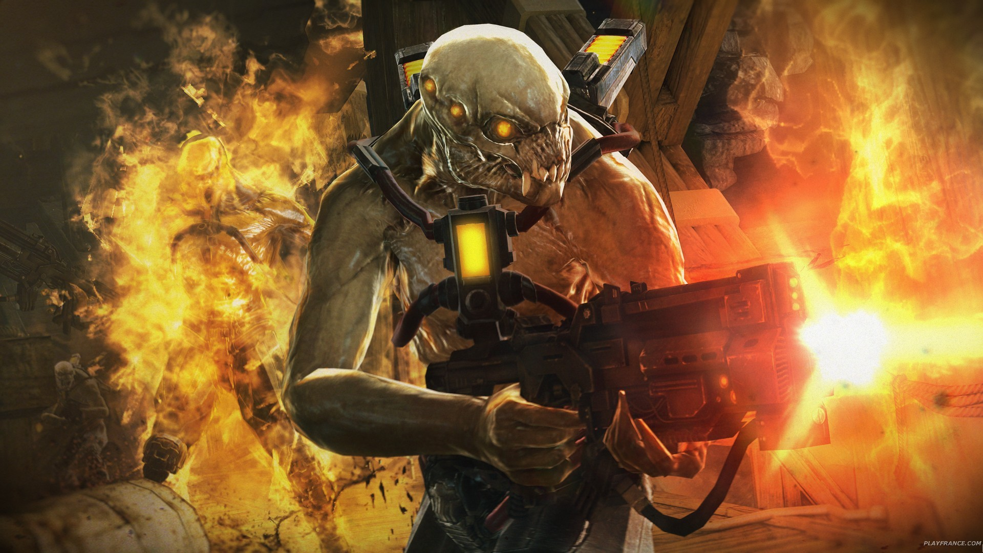 Resistance3 PS3 Visuel 010