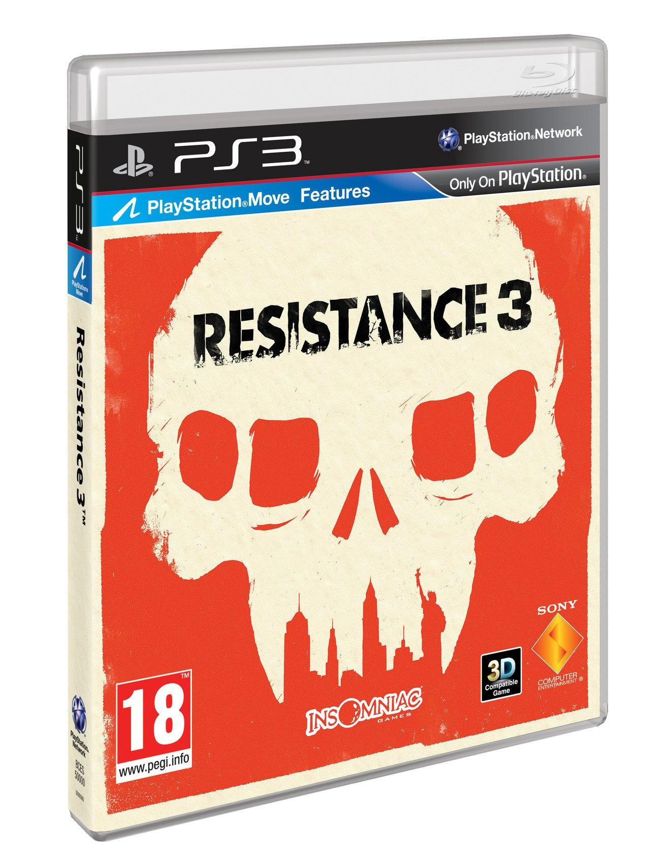 Resistance3 PS3 Visuel 012