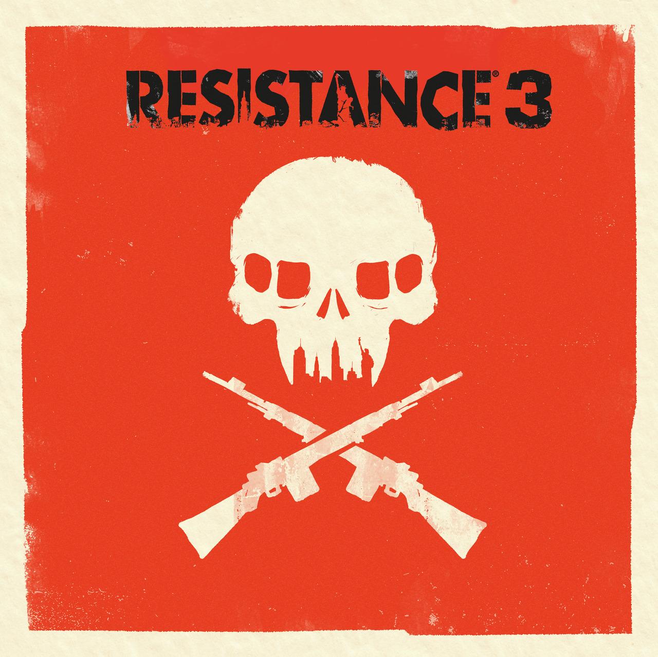 Resistance3 PS3 Visuel 014