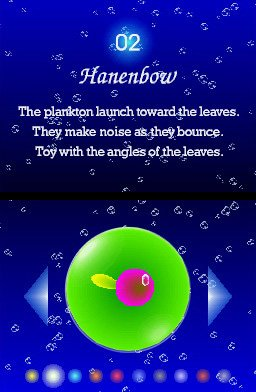 Electroplankton DS Editeur 009