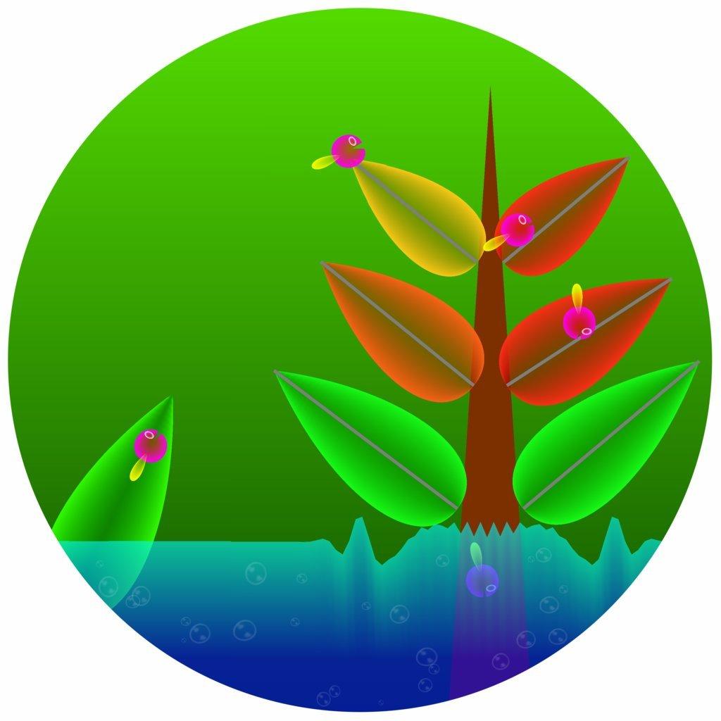 Electroplankton DS Visuel 003