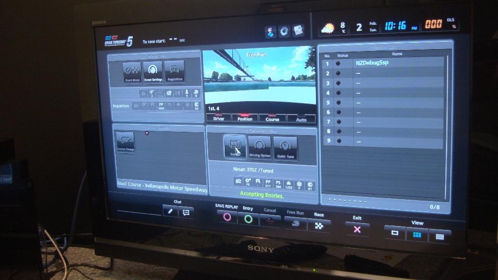 GT5 PS3 Div-online002