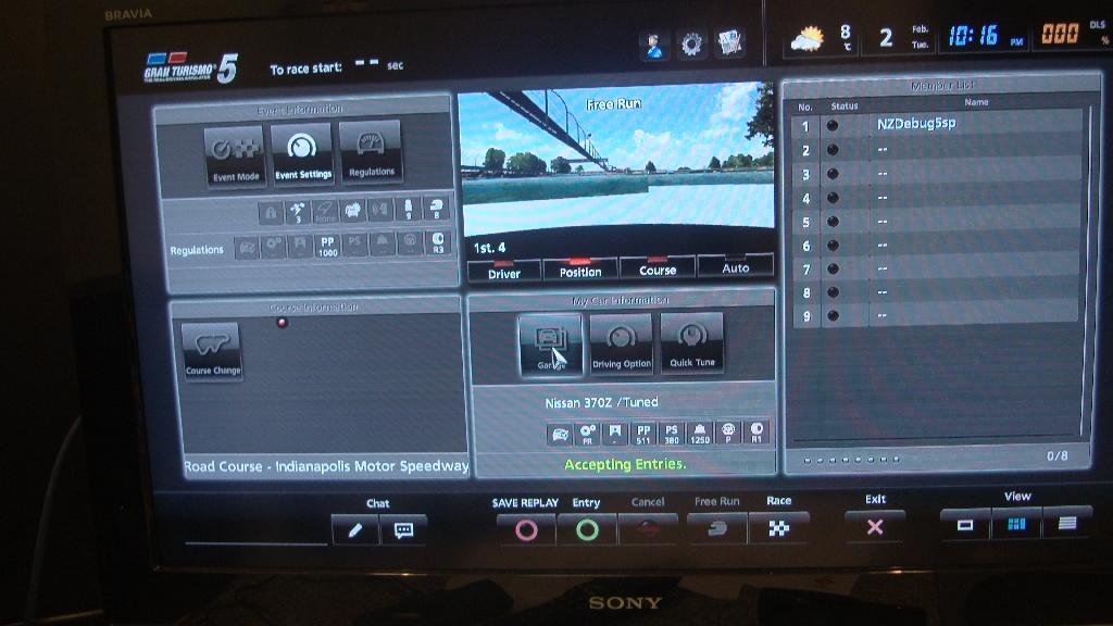 GT5 PS3 Div-online003