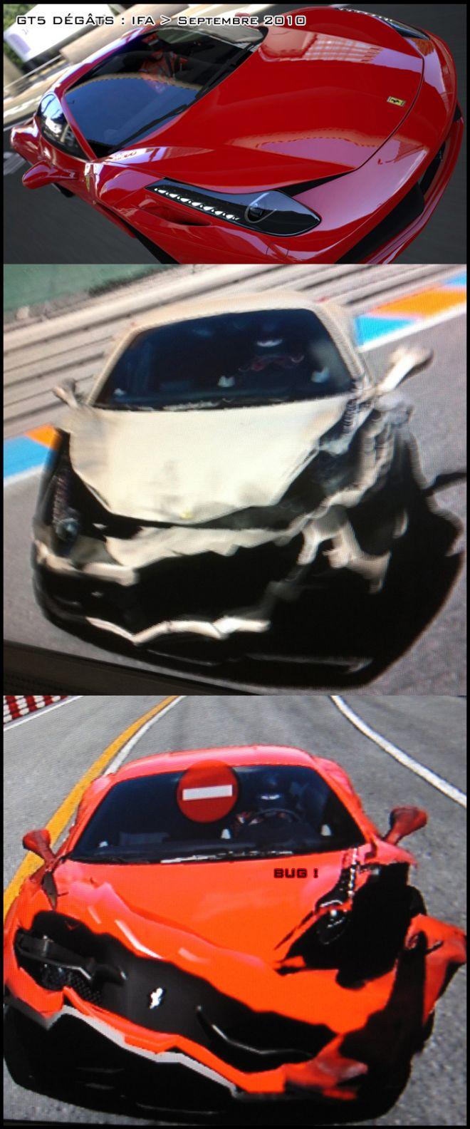 GranTurismo5 Crash 008