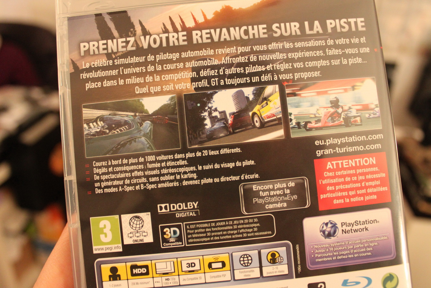GranTurismo5 PS3 Div 076