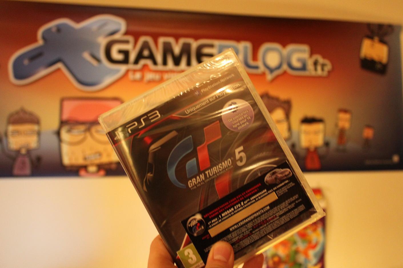 GranTurismo5 PS3 Div 078