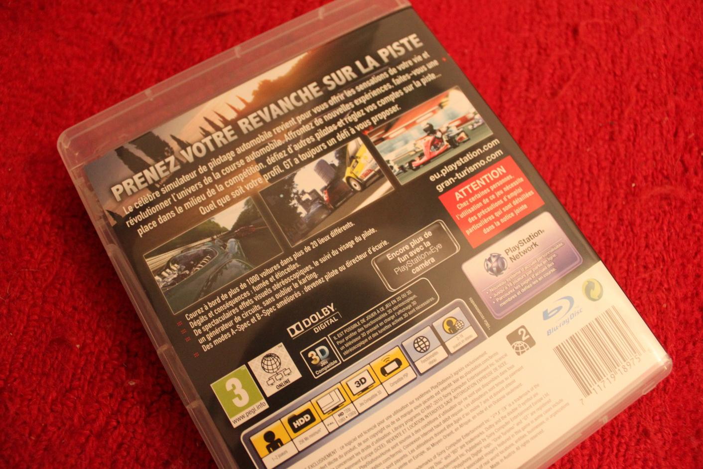 GranTurismo5 PS3 Div 080