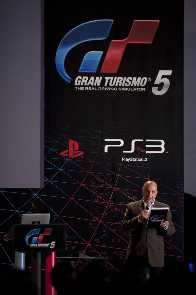 GranTurismo5 PS3 Div 172