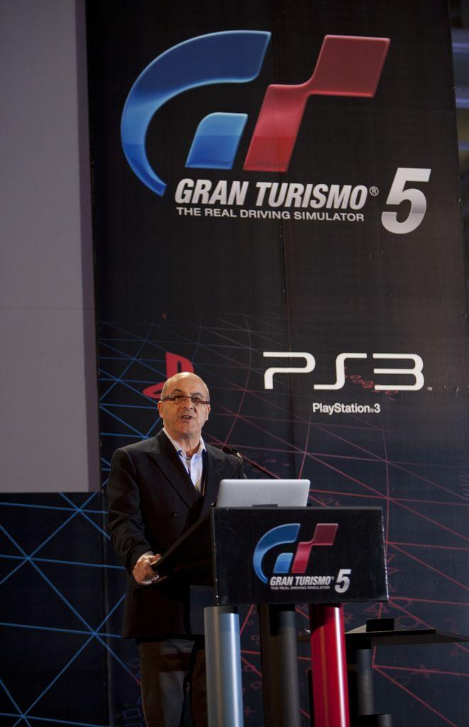 GranTurismo5 PS3 Div 174