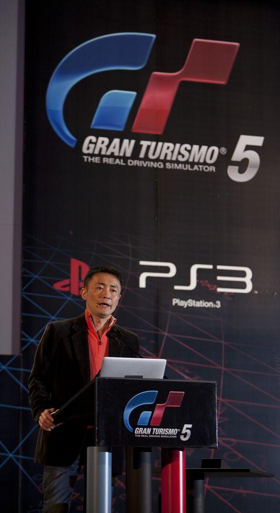 GranTurismo5 PS3 Div 175