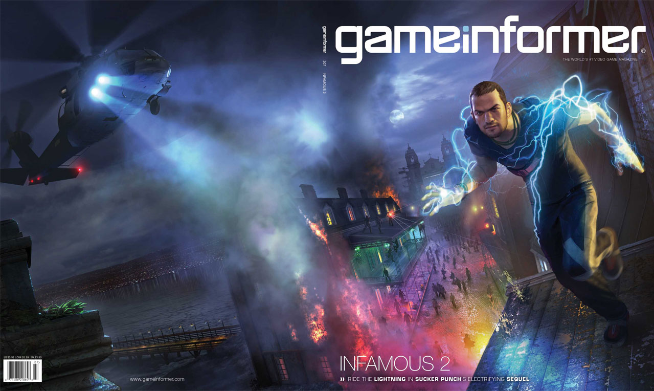 Infamous2 GameInformerCover div002