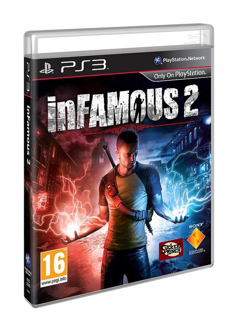 inFAMOUS2 PS3 Div 006