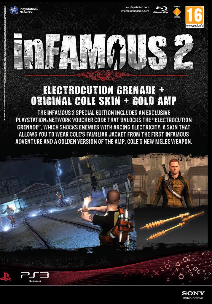 inFAMOUS2 PS3 Div 008