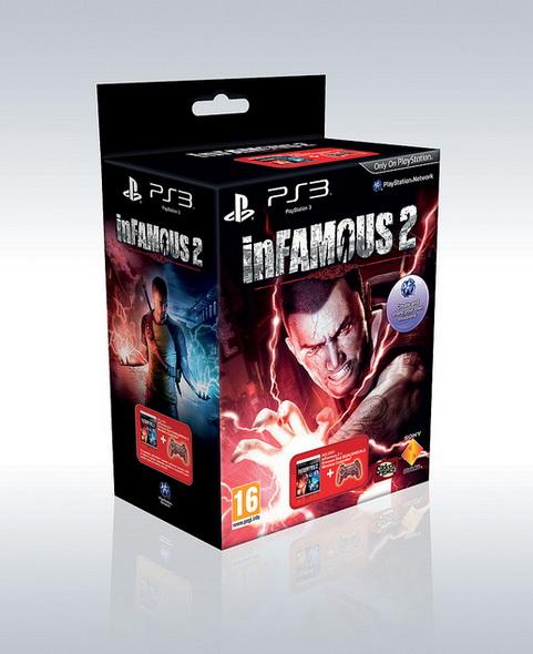 inFAMOUS2 PS3 Div 009