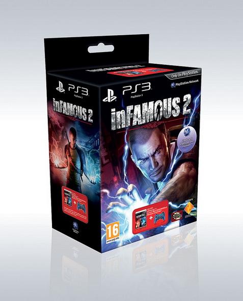 inFAMOUS2 PS3 Div 011