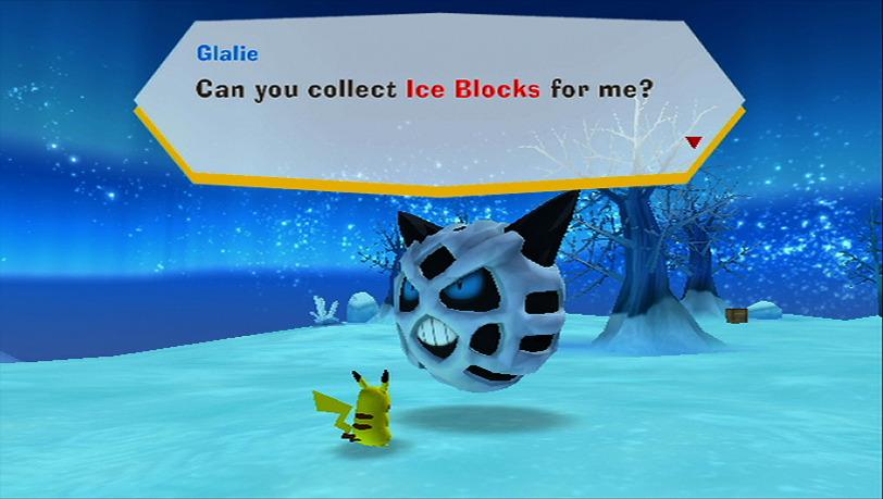 Pokepark Wii Edit07