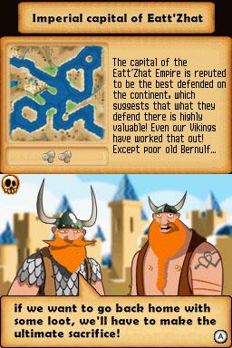VikingInvasion DSiWare ed001