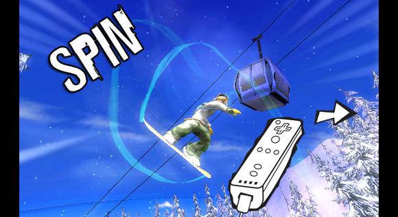 SSXblur Wii Divers 005