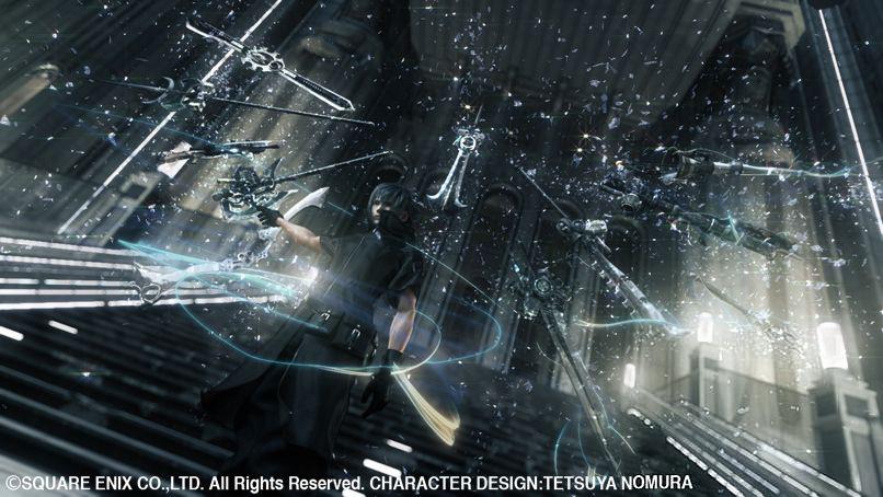 FF13versus PS3 Editeur 001