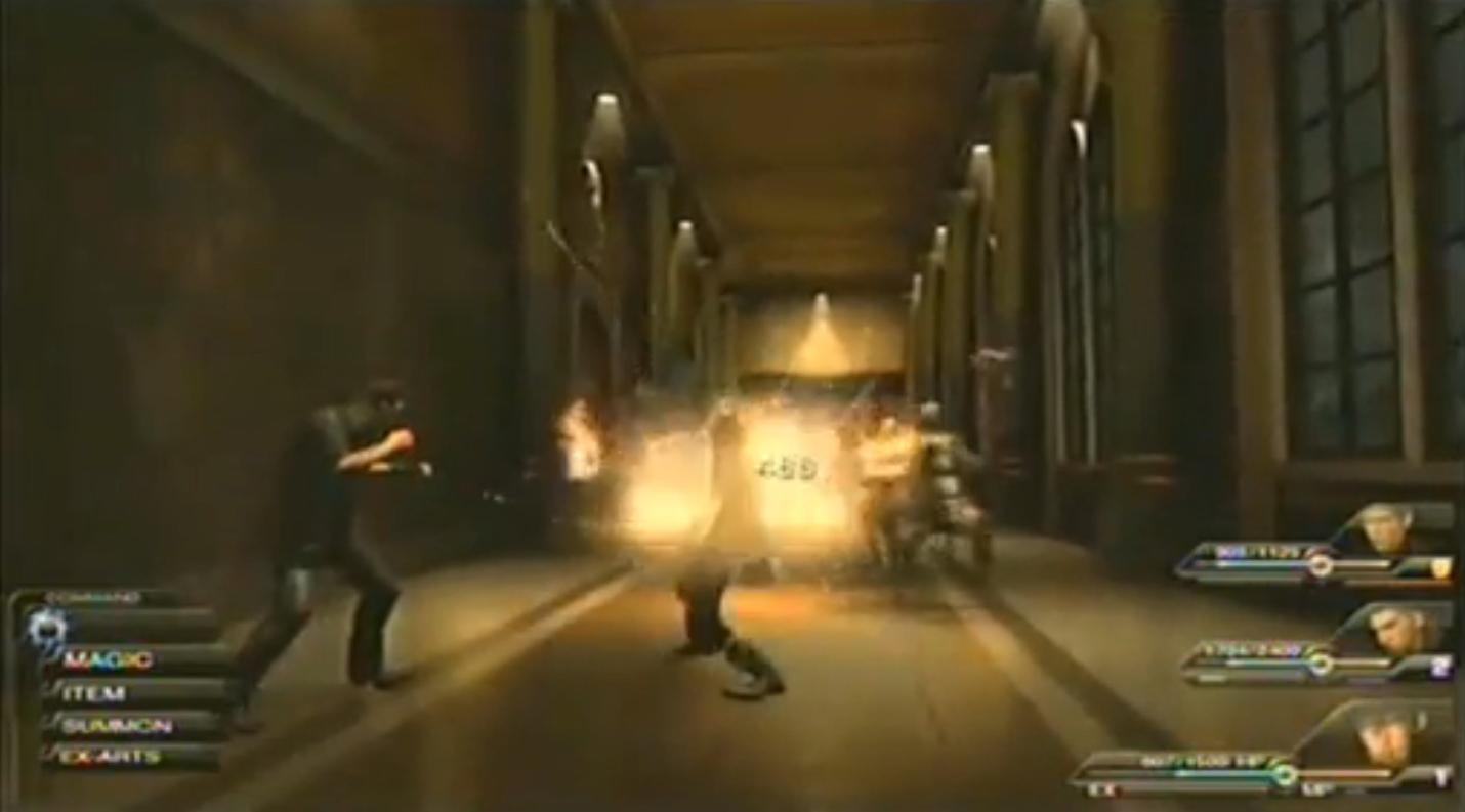 FinalFantasyVersusXIII PS3 Div 050