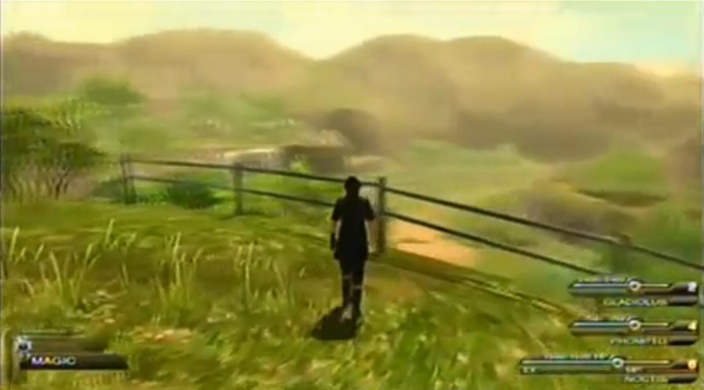 FinalFantasyVersusXIII PS3 Div 055