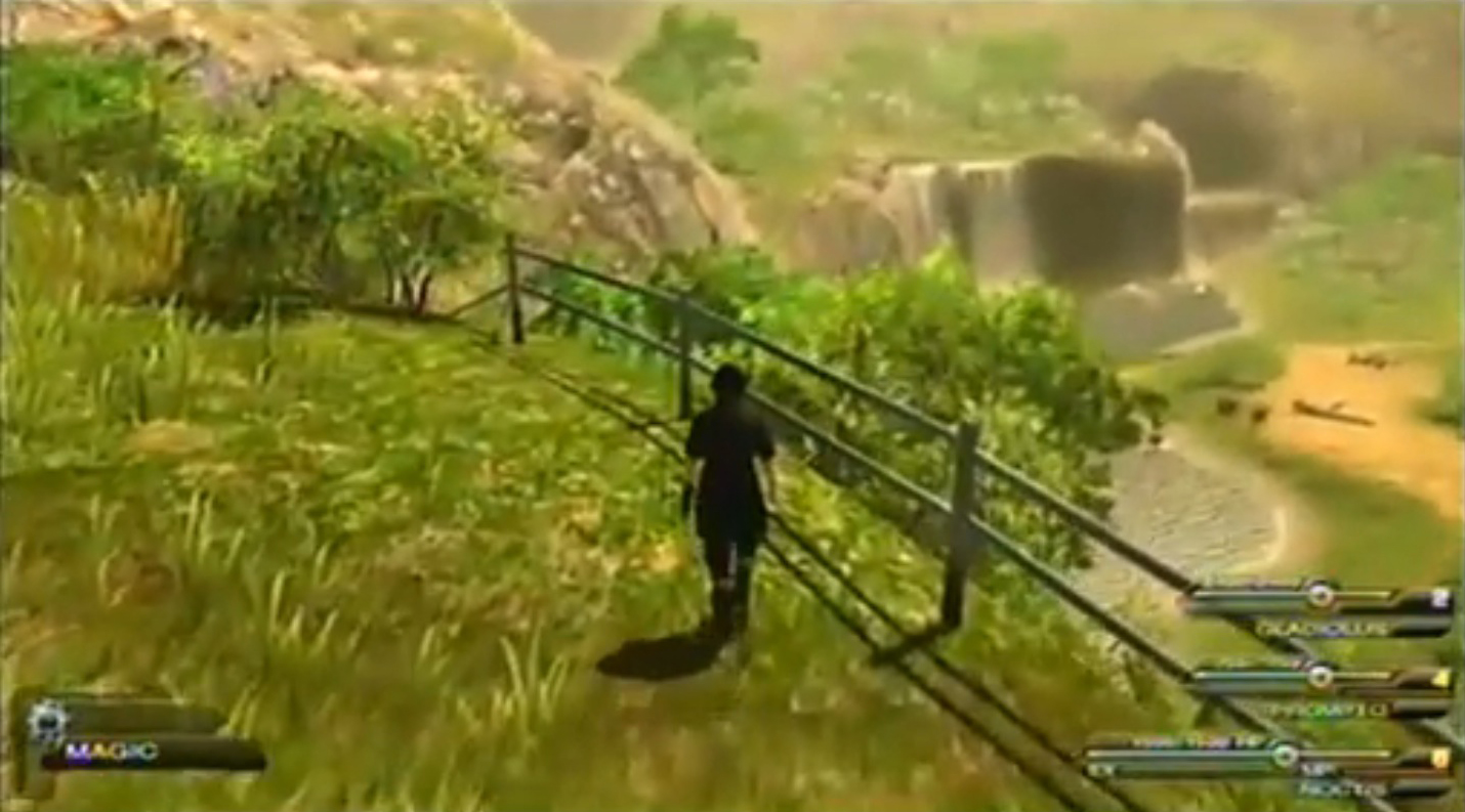FinalFantasyVersusXIII PS3 Div 056