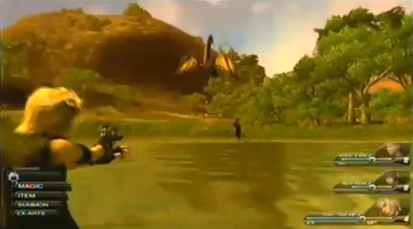 FinalFantasyVersusXIII PS3 Div 058