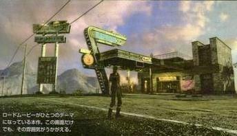 FinalFantasyVersusXIII Scan 003
