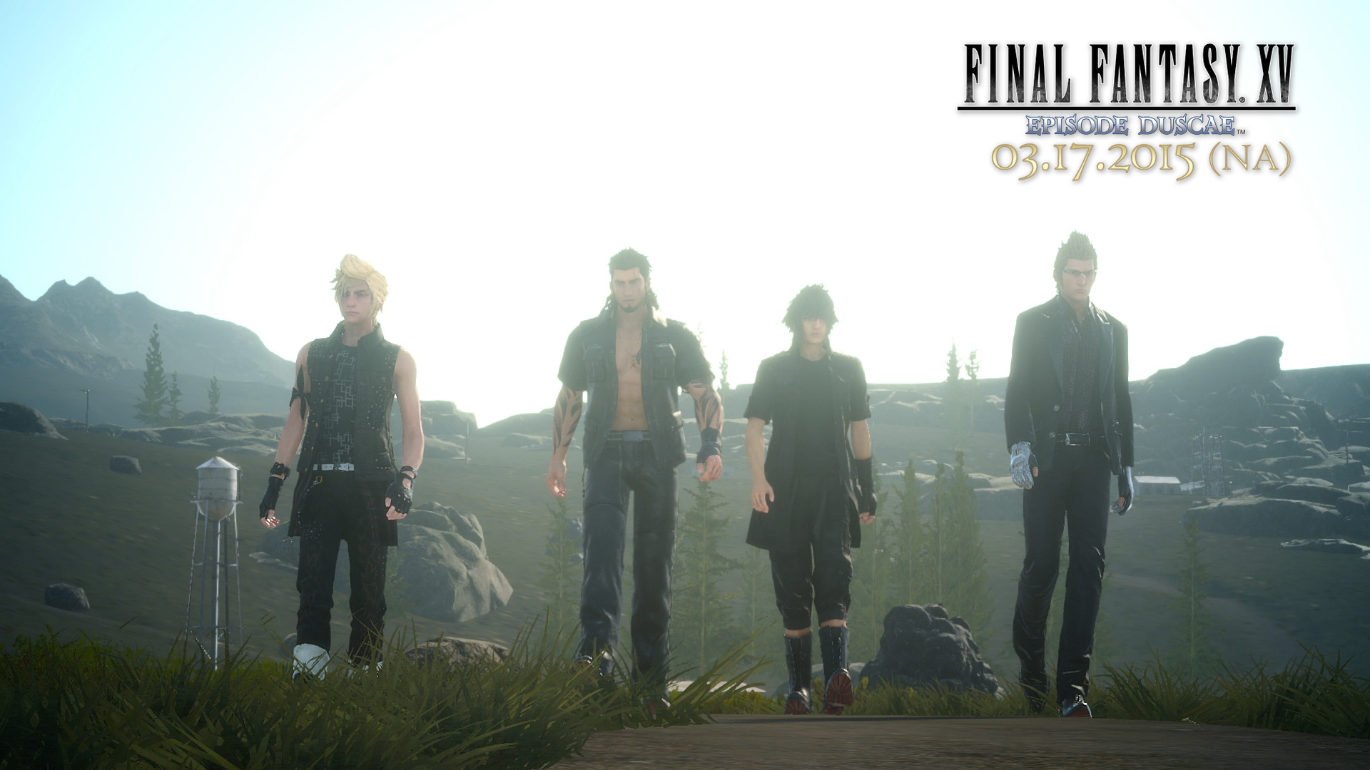 FinalFantasyXV Multi Editeur 067