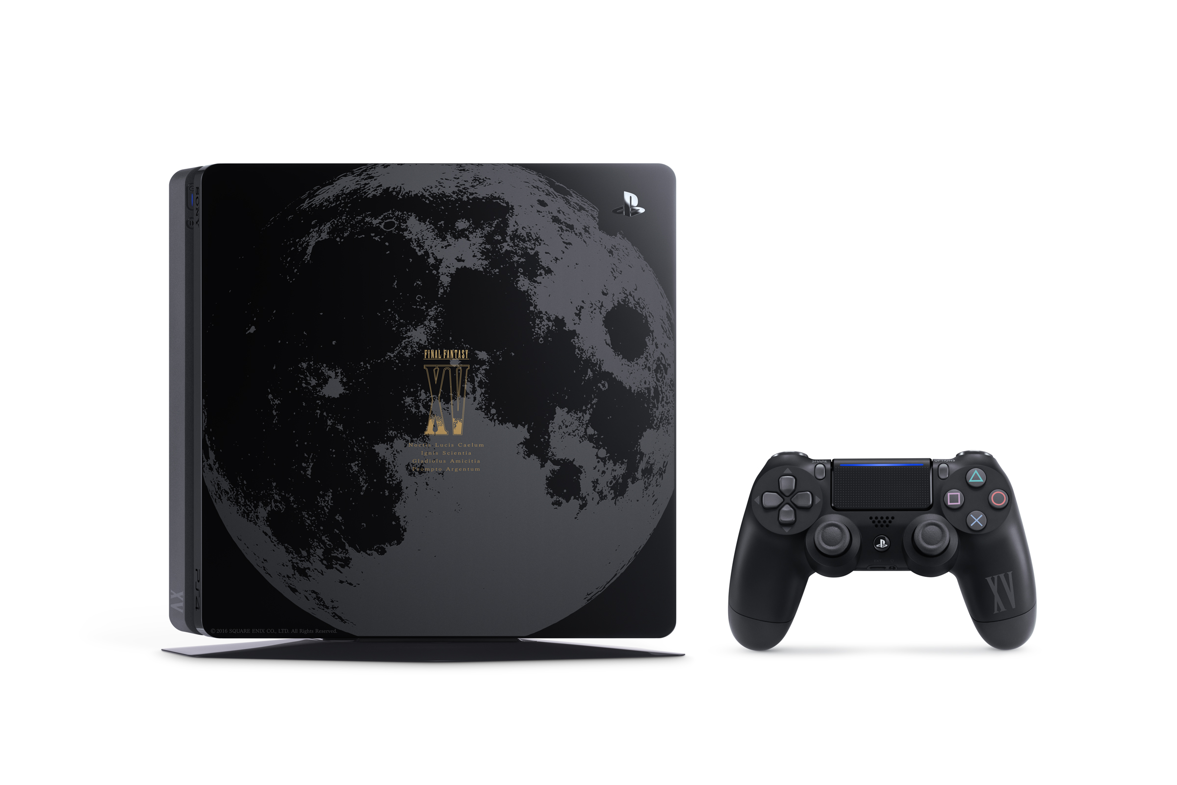 FinalFantasyXV PS4 Div 134