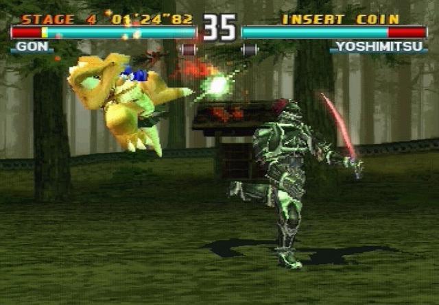 Tekken3 PS Editeur 013