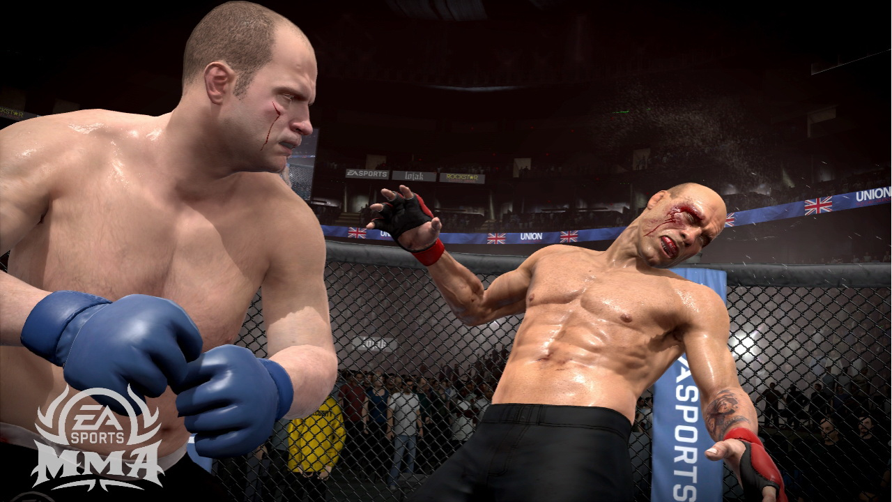EASports MMA HD Edit 011