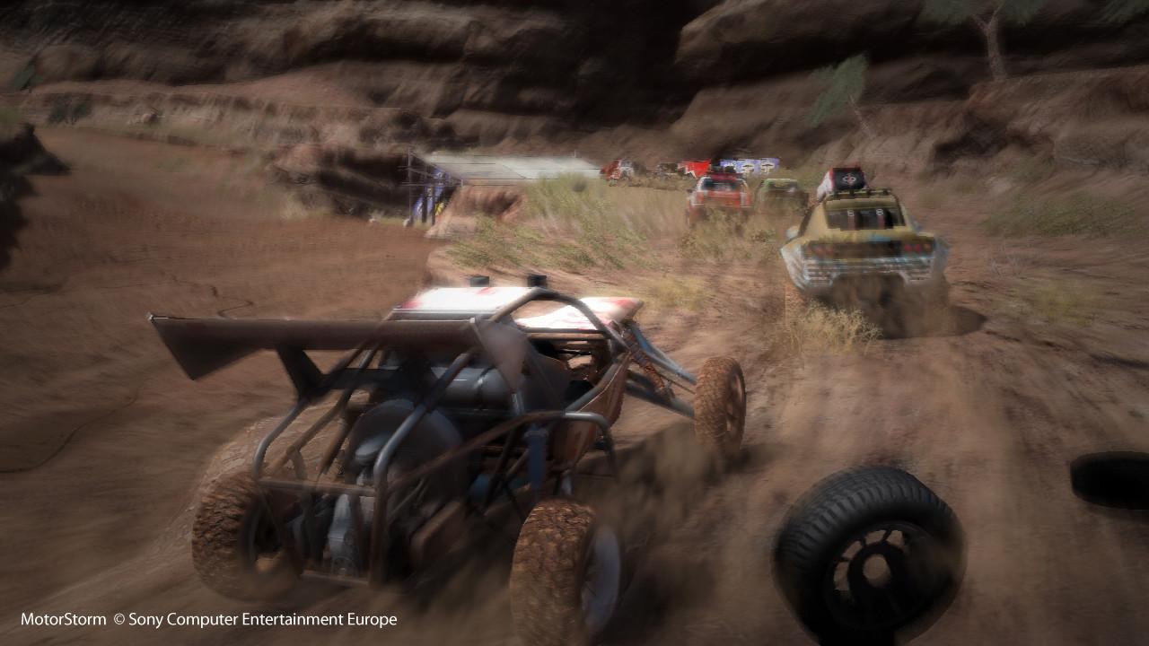 MotorStorm Editeur 012
