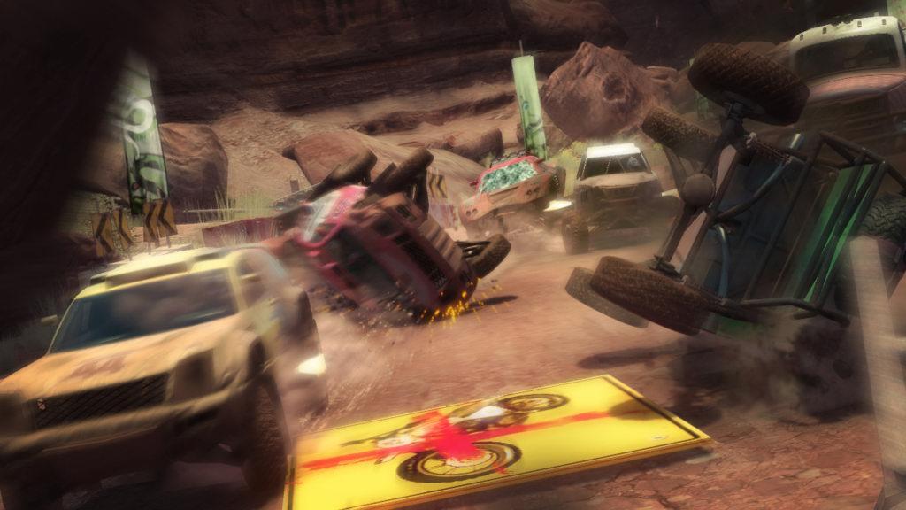 MotorStorm PS3 Editeur 034