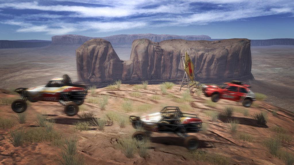 MotorStorm PS3 Editeur 035