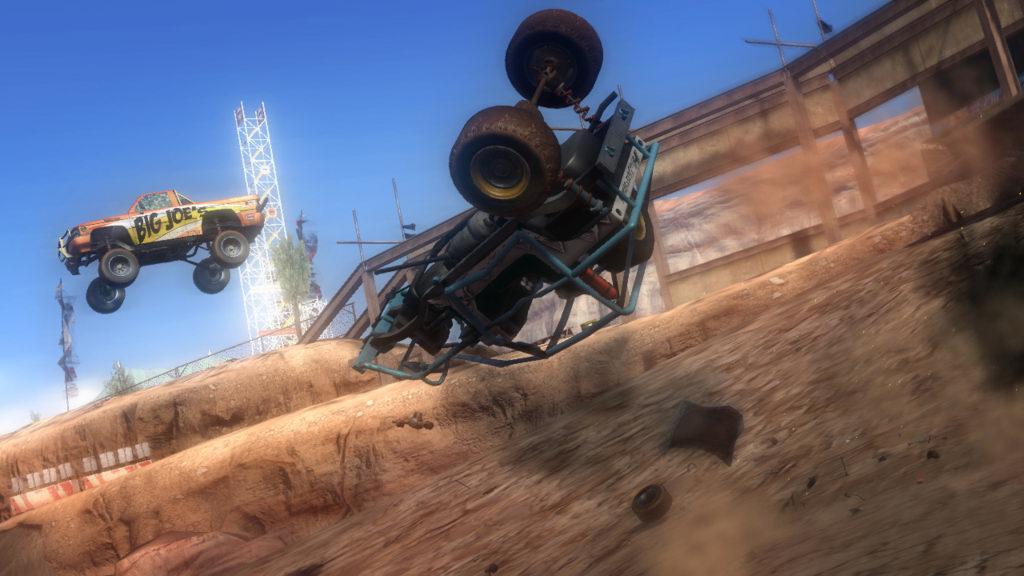 MotorStorm PS3 Editeur 036