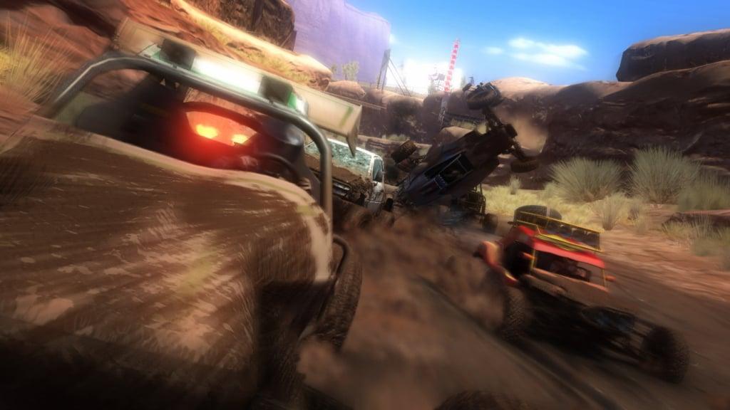 MotorStorm PS3 Editeur 040
