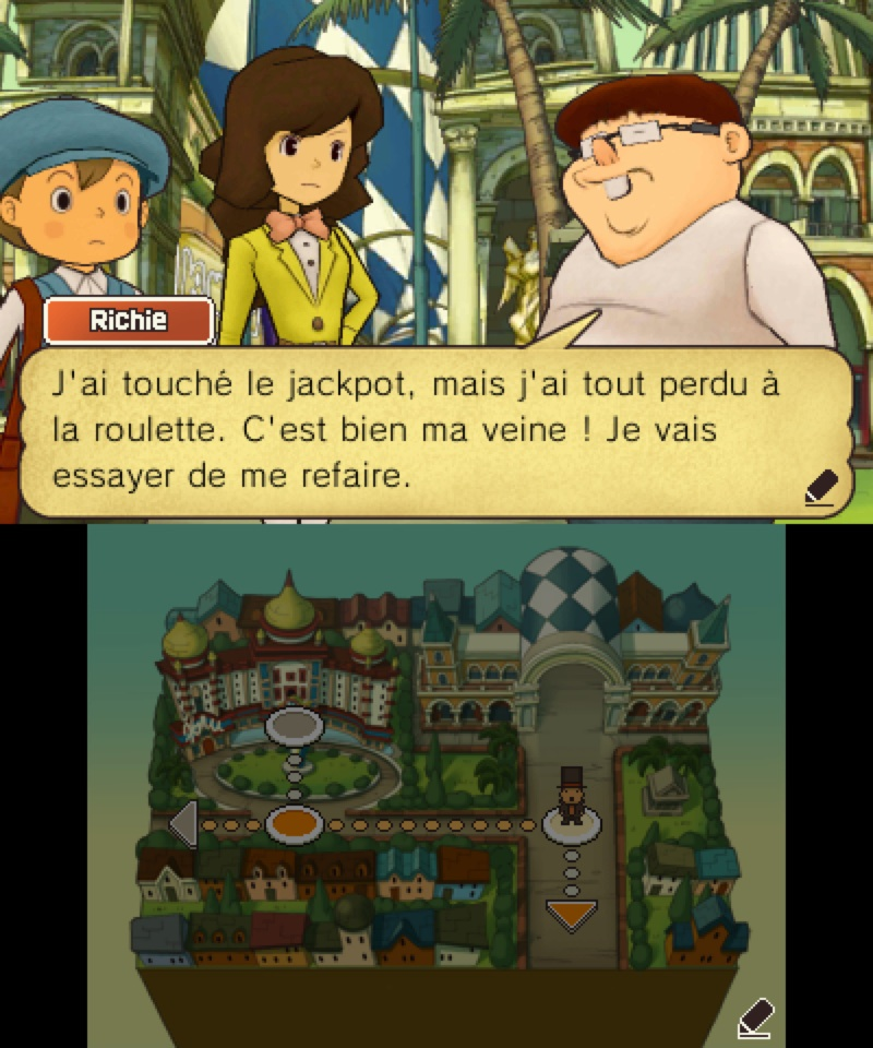 ProfesseurLaytonetleMasquedesMiracles 3DS Test 003