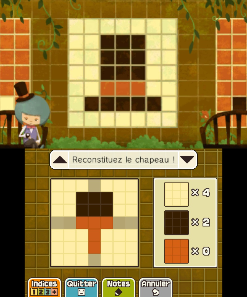 ProfesseurLaytonetleMasquedesMiracles 3DS Test 005